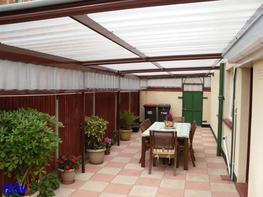 123v Patio Canopies image