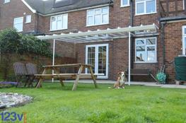123v Glass Canopies image