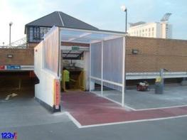 123v Custom and Commercial Canopies image