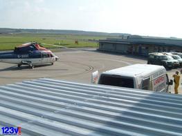 123v Aluminium Canopies image