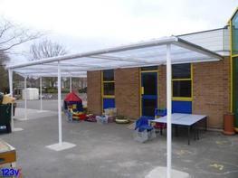 123v School Canopies image