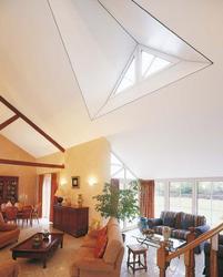 Barrisol Star - Stretch Ceiling Installation Range - Barrisol Welch