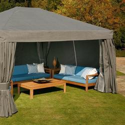 Pavilion 45 - Sunbrella® Curtains 3.66m x 4.5m image