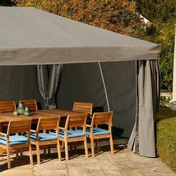 Pavilion Cabrio 30 - Sunbrella® Pavilion Curtains 3m (set of 4) image
