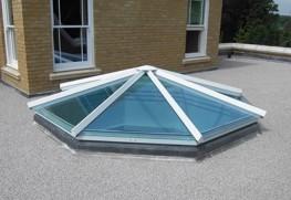 Rooflights - Octagonal Spanlight image