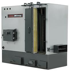 Bio Boiler 199kW – 3000kW image