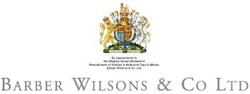 Barber Wilsons & Co Ltd