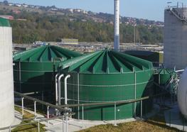 Epoxy Coated Steel Tanks image