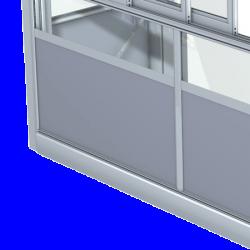 LAMINATE - Balcony Balustrades image
