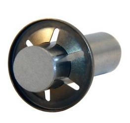 Starlock® Push On Fasteners for Imperial Round Shafts image