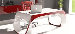 Infinity - Office Desks image