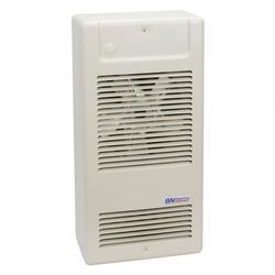 WHECompact Heavy Duty Fan Heater image