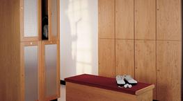 Lockers - Cloakroom & Changing-Room Fittings image