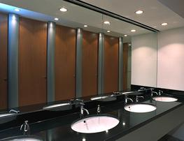 Full Height Cubicles image