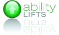 Ability Lifts Ltd logo