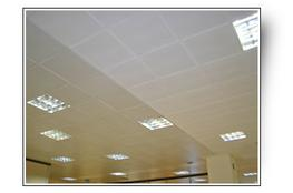 Spa-Coat - Fire Resisting Ceiling Panels & Tiles image