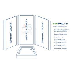 Classic Kit F (3 Panels 900/1200) image