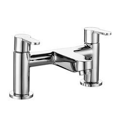 ALA-C Chrome Bath Filler (TBTS-24-3202) image