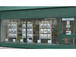 The Electric Rolling Grille DFG-CE is the perfect solution for commercial property security where maximum through vision is required. This electrically operated rolling grille is ideal for shopping centres, bars and kiosks and is an aesthetically pleasing alternative to the traditional rolling shutter. Manufactured to suit individual opening sizes, the DFG-CE is available with a brickbond or in-line pattern.  Construction   Grille is constructed from aluminium tubes and links with a galvanised steel central rod   Guide rails are formed from 3mm galvanised steel channel sections   Bottom rail is formed from a galvanised steel L-section or inverted T-section   Coil casing is folded from 20g galvanised steel sheet  Optional Extras   Manual override for use in the event of a power failure   Battery backup for use in the event of a power failure   Polyester powder coated finish to a wide range of RAL or BS colours   Various locking systems