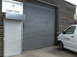 The DF76-CMV rolling shutter is a cost effective solution for securing your premises when security is paramount. This traditional steel shutter is an economical method of securing an opening and will be specifically manufactured to suit individual opening size...