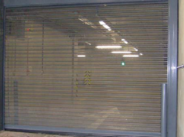 Theis a cost effective solution for securing your car park when security is paramount. This traditional steel shutter is an economical method of securing an entrance/exit to a parking area where constant access is required. This model is particularly suitable ...