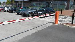 Barriers - Barrier Operators image