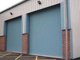 Improve the safety and security of your business or home with our high-quality, reliable industrial roller shutters.  Our industrial roller shutters are designed to deter deviant behaviour and keep your property safe. They can provide extra protection for part...