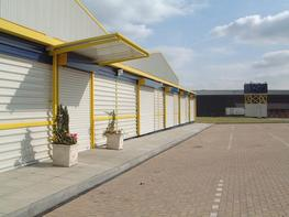 Commercial Shutters image