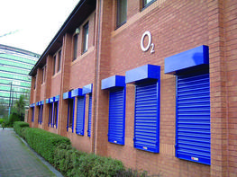 Retail Shutters image
