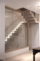 straight - Straight Stairs image