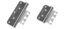 3-D Adjustable Heavy Duty Hinges image