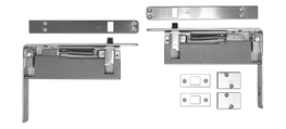 ANSI Automatic Flush Bolts image