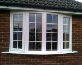 What are bay windows?  Bay windows are made up of a number of casement windows connected together in an arc, in order to form a bay.  What are the benefits of bay windows?  Bay windows not only offer more light and create the feeling of extra space within your...