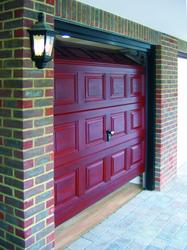 Sectional - Domestic Garage Doors image