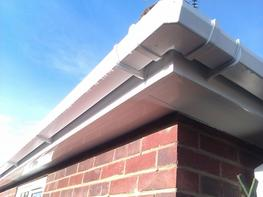 Fascias & Soffits by Zenith Staybrite Ltd