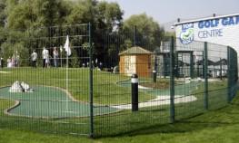 DUO5 - Fencing image