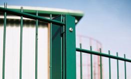 DUO6 - Fencing image