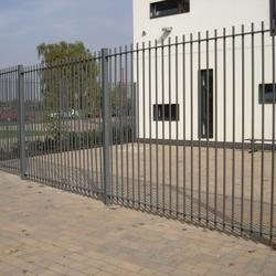 Combining dramatic appearance and economy, hollow tube railings are increasingly popular in many settings.  Similar to solid bar railings, hollow tube railings are larger in diameter than the equivalent weight solid bar, and so have a heavier visual impact. Th...