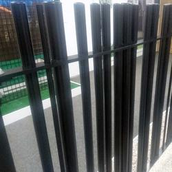 BARCODE RAILINGS image