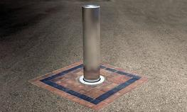 Zaun Automatic Rising Bollards, high end bollards designed to employ a simple and effective electrical hydraulic mechanism. This ensures a smooth and efficient movement of the bollard. Designed to proved automated vehicle access to your premises.  Designed to ...
