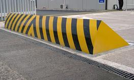 AUTOMATIC RISING KERBS & BLOCKERS image