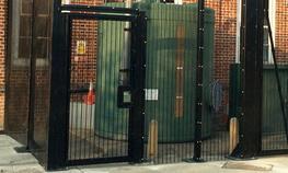 MANUAL SWING GATES SR2 image
