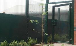 MANUAL SWING GATES SR1 image