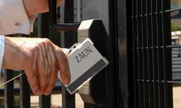 Zaun supply a wide range of perimeter access control solutions from reader pedestals to fingerprint recognition.  Zaun's complete range of perimeter access control are designed to complement our existing range of perimeter fencing, gates and cctv systems to ...