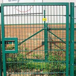 PEDESTRIAN GATES image