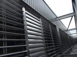 Robertson Ventilation Solutions - Thunderbird Louvre image