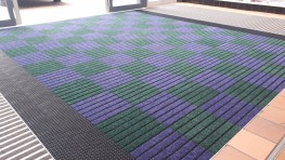 Syncros - Milliken Obex Forma HD Entrance Matting - (Mat in a Box) image