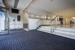 Milliken Obex Forma HD Entrance Matting - Syncros image