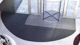 Nuway Grid Entrance Matting - Syncros image