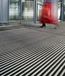Nuway Tuftiguard Entrance Matting - Syncros image